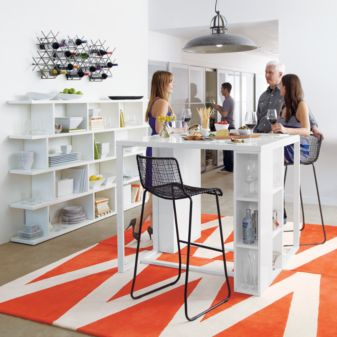 Cb OneChicklette - Cb2 kitchen table