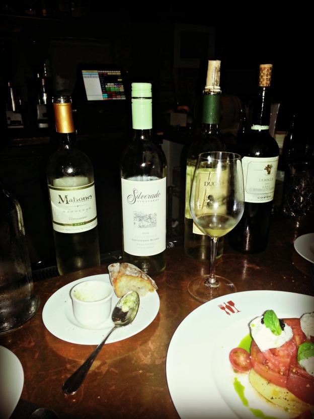 Bottega wine