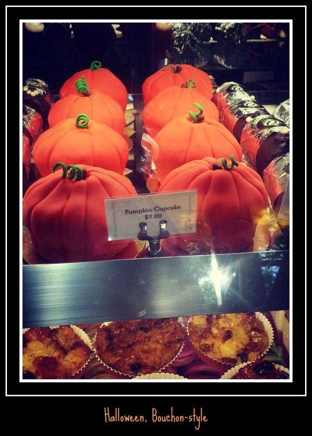 Napa pumpkins