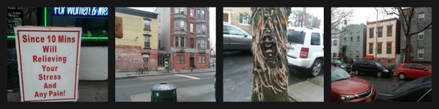 Greenpoint Collage