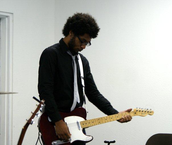isaiah guitar