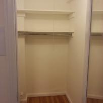 Deep closet