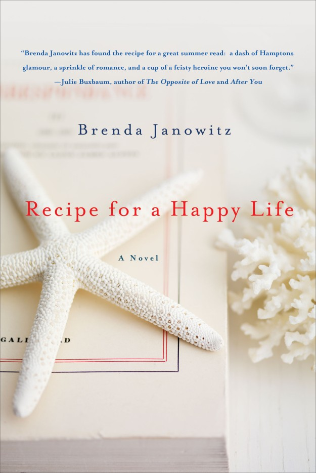 recipe for happy life-final