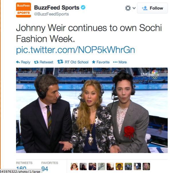 Via @BuzzFeed Sports