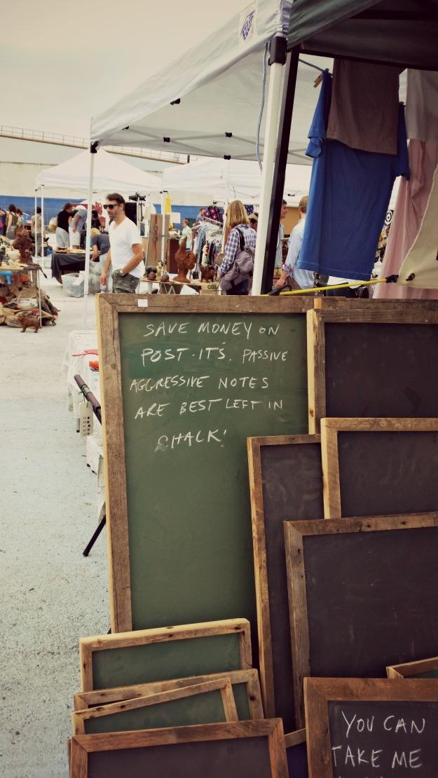 Flea market 20140803_142606
