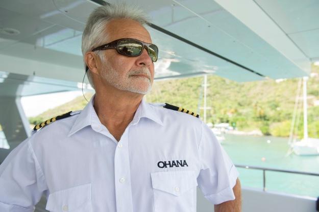 Capt Lee
