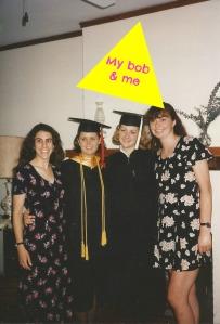 graduation bob 2