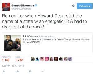 Go Sarah