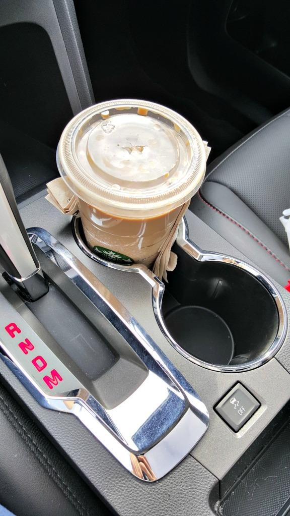 Future latte