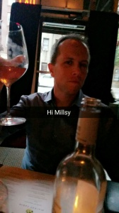 Millsy